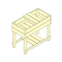 Chaudière à bois à tirage naturel - Defro KDR 12