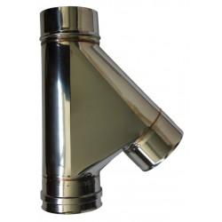 Cadre Anneau épais inox pour insert C1000