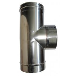 Cadre Anneau épais inox pour insert C1000DF