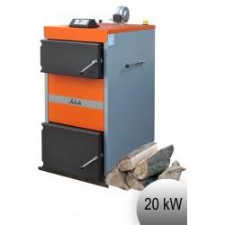 Chaudière à bois DEFRO Optima Plus 20 kW
