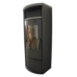 Chaudière à bois à tirage naturel 20 kW