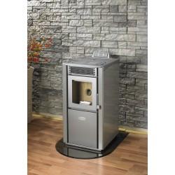 Chaudière à gazéification de bois - Orligno 200 - 40 kW