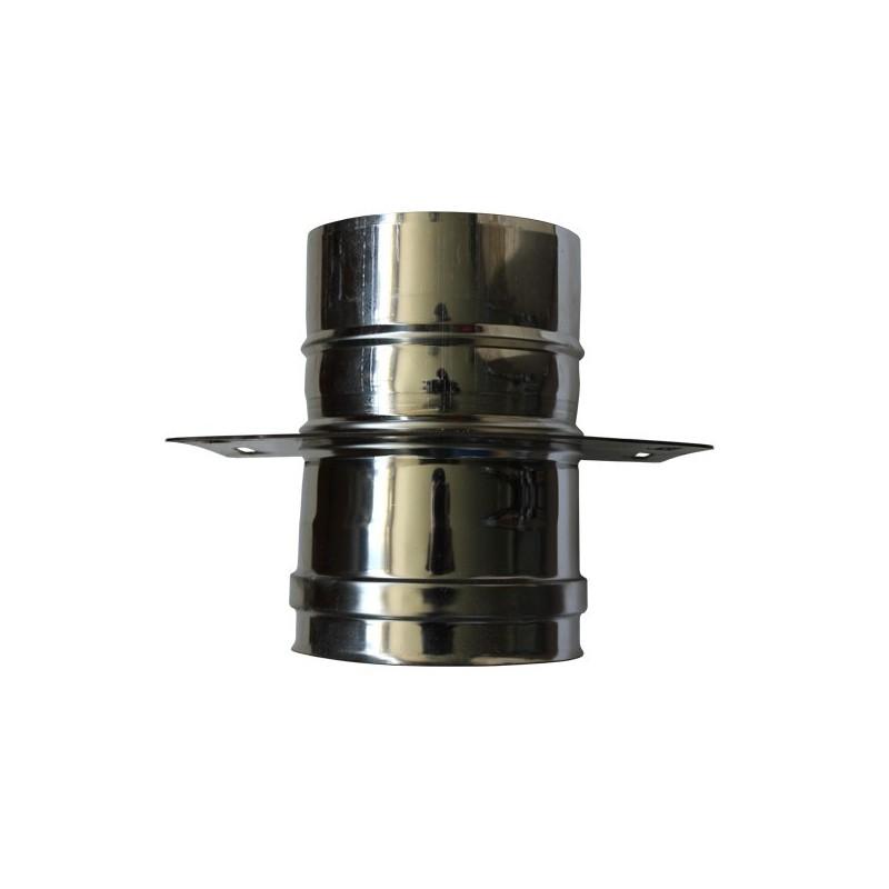 énorme réduction qualité authentique couleur n brillante Chapeau chinois double paroi - Ø int/ext: 150-200