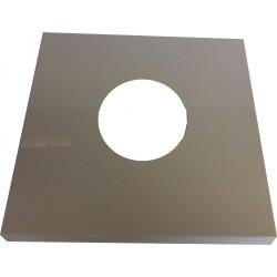 Insert à bois - Modèle C1000DF