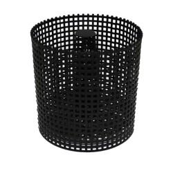 Panier à pellets rond - diamètre : 17 cm