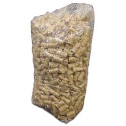 Allume Feu en laine de bois sac de 12,5 kg soit environ 950 pièces