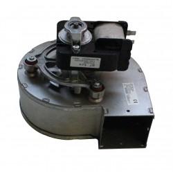 Ventilateur Section carré pour poêles Lincar