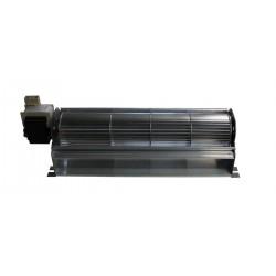 Ventilateur tangentiel - Diamètre 80 mm