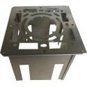 Générateur d'air chaud - DEFRO - 70 kW