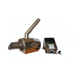 Brûleur à granulés SIVAC Plus 16 kW Key LPG avec grille mobile de combustion