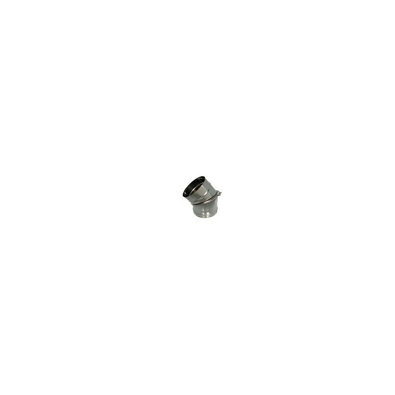 Tubage Inox double peau - 80