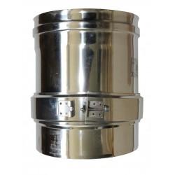 Rouleau de tubage double peau -Diamètre 150 Longueur 30m