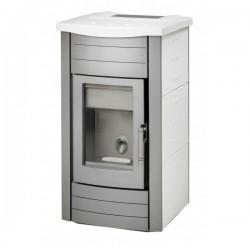 Bouchon de condensation Femelle gris-Diamètre 150