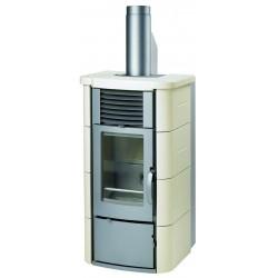 Coude à 90° orientable gris-Diamètre 150