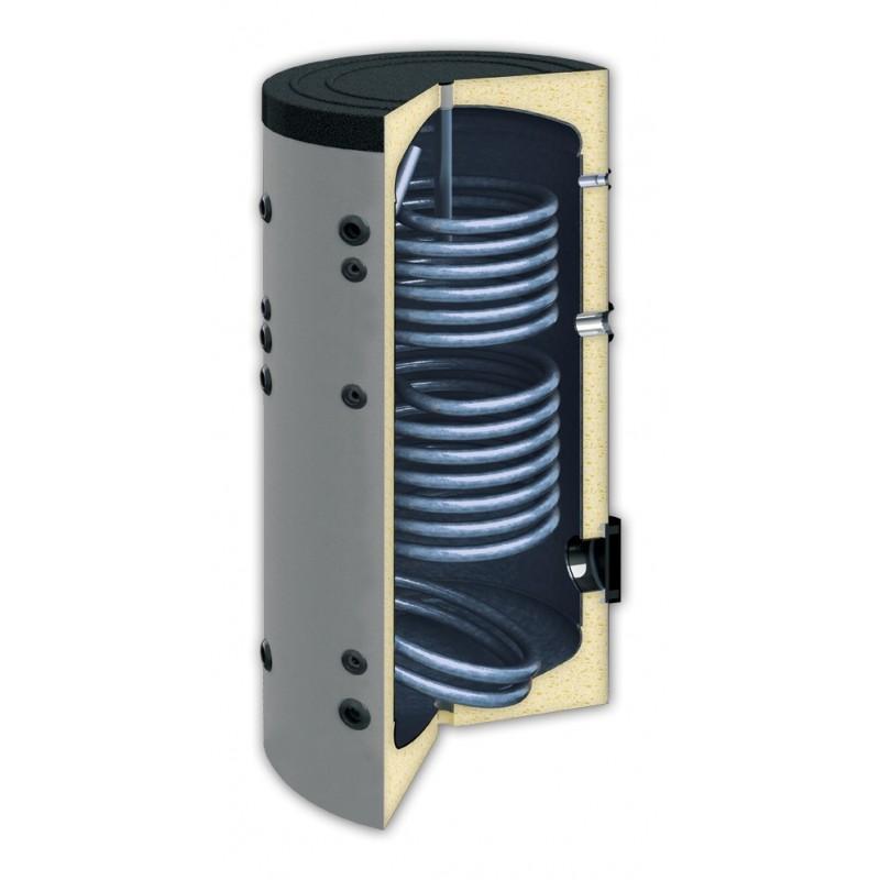 Bouchon de condensation noir - Diamètre 80 mm