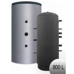 Rosace avec manchon noir - Diamètre 80 mm