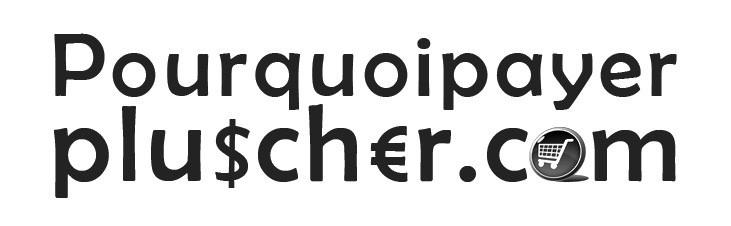 Pourquoipayerpluscher